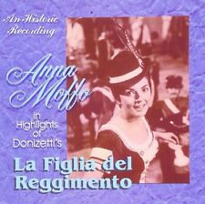 ANNA MOFFO - HIGHLIGHTS OF  CD NEU