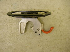 ELECTRIC MOBILITY ULTRA LITE 765 POWERCHAIR BATTERY PACK LOCK.