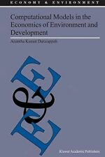Computational Models in the Economics of Environment and Development 27 by...