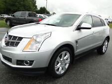Cadillac : SRX AWD 4dr Perf
