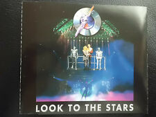 SPACE  DREAM  -  LOOK TO THE STARS ,  MAXI CD 1996,   MUSICAL , POP