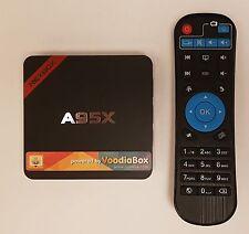 VoodiaBox Live Arabic TV Channels on Android 6.0 IPTV - القنوات العربية