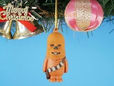 Decoration Xmas Ornament Home Party Tree Decor Star Wars Chewbacca Wookiee Model