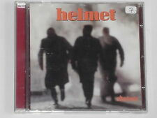 HELMET -Aftertaste- CD