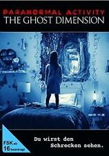 Chris J. Murray - Paranormal Activity: Ghost Dimension (OVP)