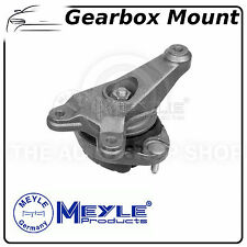 Audi A4 Meyle Rear Gearbox Transmission Mount 5 Speed Manual 1001300009