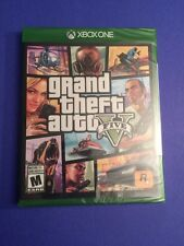 Grand Theft Auto V  Xbox One  GTA V Xbox One NEW