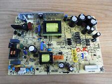 """POWER SUPPLY TOSHIBA 32BV501 32""""  TV   17PW25-4 V1 250111"""