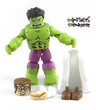Marvel Minimates Best Of Series 2 Hulk