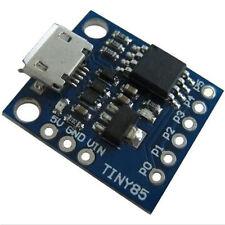 Digispark ATtiny85 Arduino-enabled Mini USB Dev Board