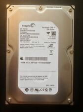 Apple Hard Drive 250gb original Seagate Barracuda Hard Disk Mac Pro st3250820as