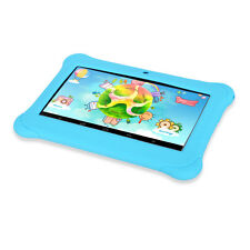 "iRULU Y17 7"" 8GB Babypad+Quad Core Android 4.4 Learning eReader Kid's Tablet PC"