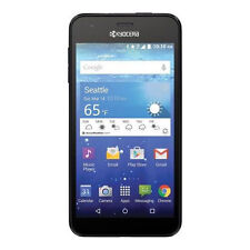 Kyocera Hydro Wave C6740N 8GB GSM Unlocked Android Water-Resistant Smartphone
