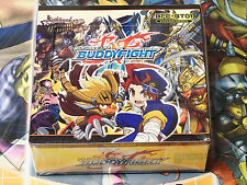 Future Card BuddyFight CCG DRAGON CHIEF English Booster Box 30 pks BFE-BT01