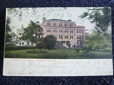 1906 The Providence Infirmary in Mobile, Al Alabama PC
