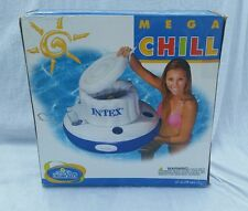 Mega Chill Floating Beverage Cooler Intex