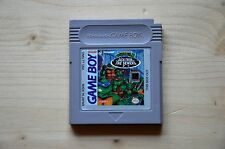 Gb-Turtles 2: back from the Sewers para Nintendo GameBoy