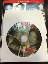 Grey's Anatomy - Season 2, Disc 4 REPLACEMENT DISC (not full season)
