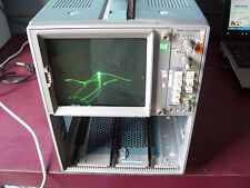 Tektronix 7603 Oscilloscope Mainframe