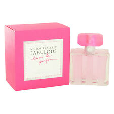 Victoria's Secret FABULOUS eau de parfum V/S 3.3/3.4 oz(100 ml) EDP Spray SEALED