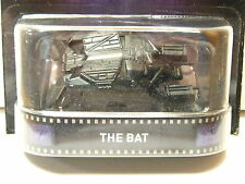 HOT WHEELS RETRO-THE DARK KNIGHT RISES THE BAT