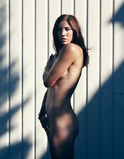 Hope Solo Glossy 8x10 Photo Picture Celebrity Print #97