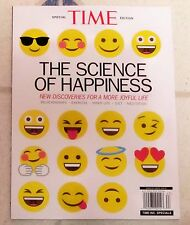 Time Specials SCIENCE OF HAPPINESS New Discoveries MORE JOYFUL LIFE Relationship