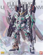 NEW Bandai Gundam 1/100 MG RX-0 Full Armor Unicorn Gundam 172818