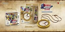 Hyrule Warriors: Legends Limited Edition (Nintendo 3DS With Zelda Compass Watch)