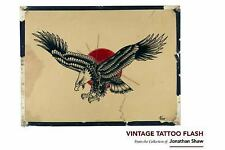 Vintage Tattoo Flash : From the Collection of Jonathan Shaw by Jonathan Shaw...