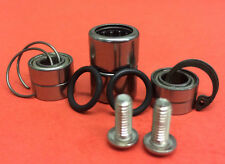 Replacement Bearing Kit to fit Speedplay Zero,X1,X2, Light Action Ti & Stainless