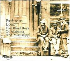 Precious Lord von Five Blind Boys Of Alabama And Mississippi (2002)