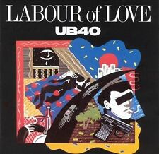 Labour of Love by UB40 (Cassette, Jan-1984, Virgin/DEP International)