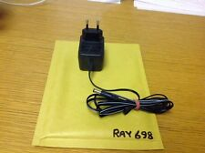 Genuine STRONG EU AC Adapter Model No SRT ANT15 9V DC 100mA