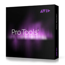Pro Tools HD - Software Only (with iLok)
