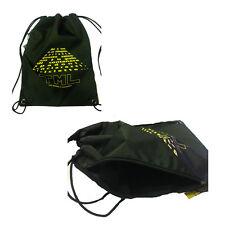 Bolsa mochila con cordón TML A MADRE E' LEYENDA de tela cremallera lateral