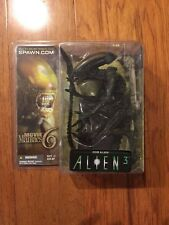 Movie Maniacs McFarlane Toys Alien 3 Dog Alien action Figure Sealed xenomorph