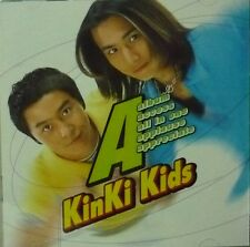 Kinki Kids - Album A