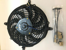"14"" JAGUAR XK 120, JAGUAR XK 140, RADIATOR COOLING FAN"