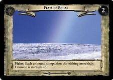 Lord of the Rings CCG Shadows 11S240 Flats of Rohan LOTR TCG
