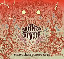 MOTHER TONGUE - STREETLIGHT/GHOST NOTE (FAN EDITION+BONUSTRACKS)  2 CD NEU