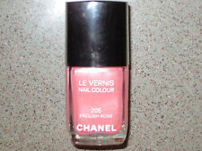 Chanel Vernis ENGLISH ROSE #205 Sparkly Limited Edition Polish Super RARE NEW!!!