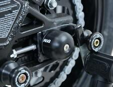 R&G SWINGARM PROTECTORS for BMW HP4, 2013 to 2014