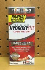 Hydroxycut Pro Clinical Weight Loss Formula - 90 Rapid Release Caplets