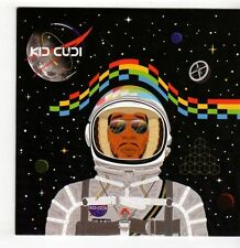 (GS832) Kid Cudi, Day 'N' Nite / Dat New 'New' - 2008 DJ CD