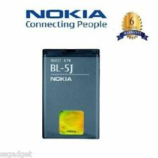 Brand New High Capacity Replacement Batteries For Nokia Lumia 521 and 520
