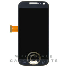 LCD Digitizer Assembly for Samsung Galaxy S4 Mini Blue Front Glass Touch Display