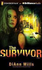 Crime Scene Houston: The Survivor 2 by DiAnn Mills (2013, CD, Unabridged)