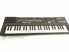 Vintage Casio MT-88 Casiotone Electronic Keyboard Plus 4 ROM paks