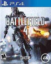 Battlefield 4 PS4 Game BRAND NEW US version (English, Portuguese, Spanish)